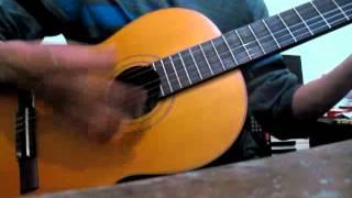 linh hồn và thể xác _ guitar
