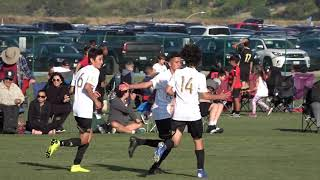 Fas manchester city cup oceanside game two 5 25 19