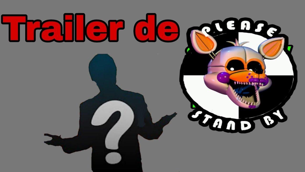 TRAILER DE...