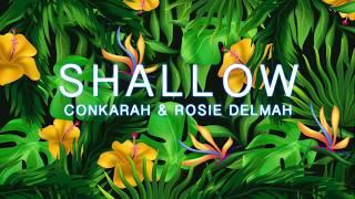 Shallow Lady Gaga Bradley Cooper Conkarah Rosie Delmah Reggae Cover Conkarah Reggae 2019.mp3