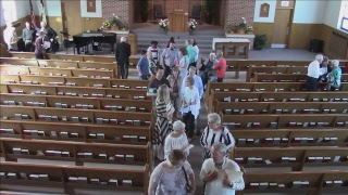 4/22/2018 Morning Worship at South Grandville CRC