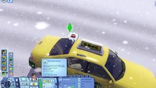 Как БЫСТРО стать русалкой в Sims 3?