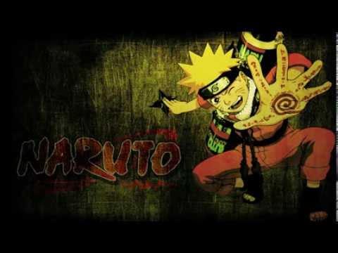 Naruto Ending 5 - Mass Missile - Ima Made Nando Mo