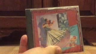 CD's #4 - Rock, Metal and Alternative Compact Discs