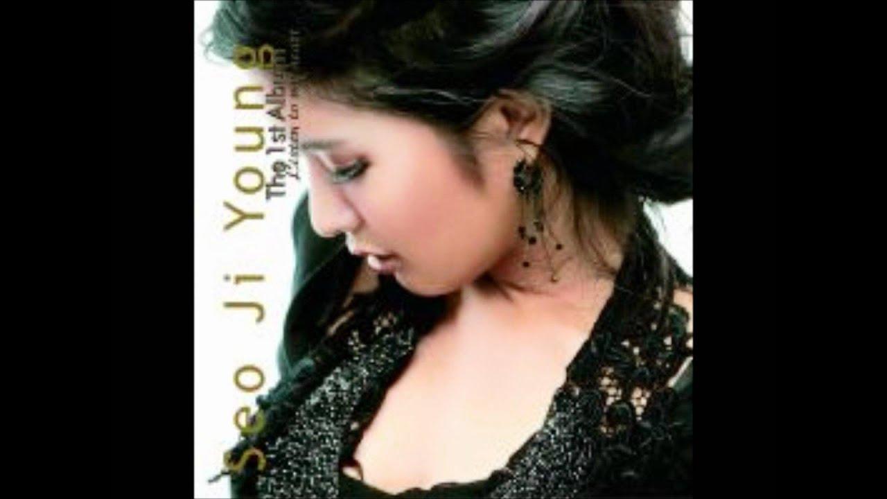 Seo Ji Young Sweet Love Youtube
