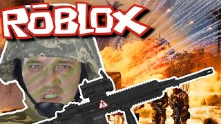 WE ARE GOING TO WAR! :: Vercinger in Roblox english