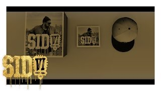 SIDO - VI Deluxe Box [Unboxing]