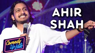 Ahir Shah - Comedy Up Late 2019