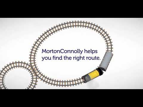 Morton Connolly - career consultants advert