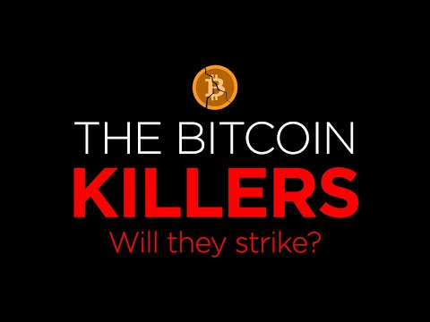 What can kill Bitcoin? The biggest threats analyzed with conclusion.