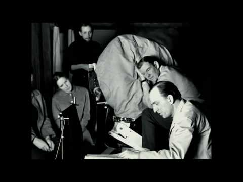 On Sven Nykvist: With One Eye He Cries 2004  Part 12