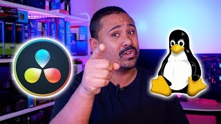 HOWTO Install Davinci Resolve 15 in Ubuntu 18.04 LTS Linux