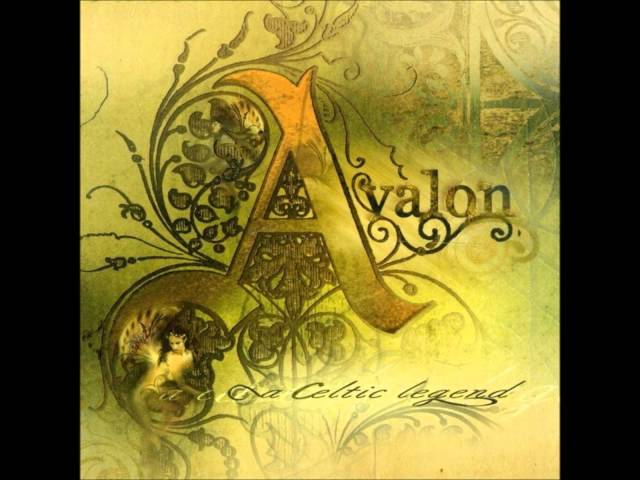 Avalon - a Celtic Legend (04 - The Spirit of Excalibur)