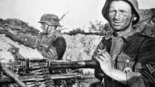 """""""Все дни в России это мой кошмарный сон!"""" — Письмо солдата вермахта с фронта"""