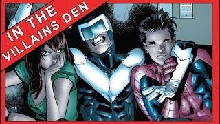 In The Villains Den | Amazing Spider-Man #6