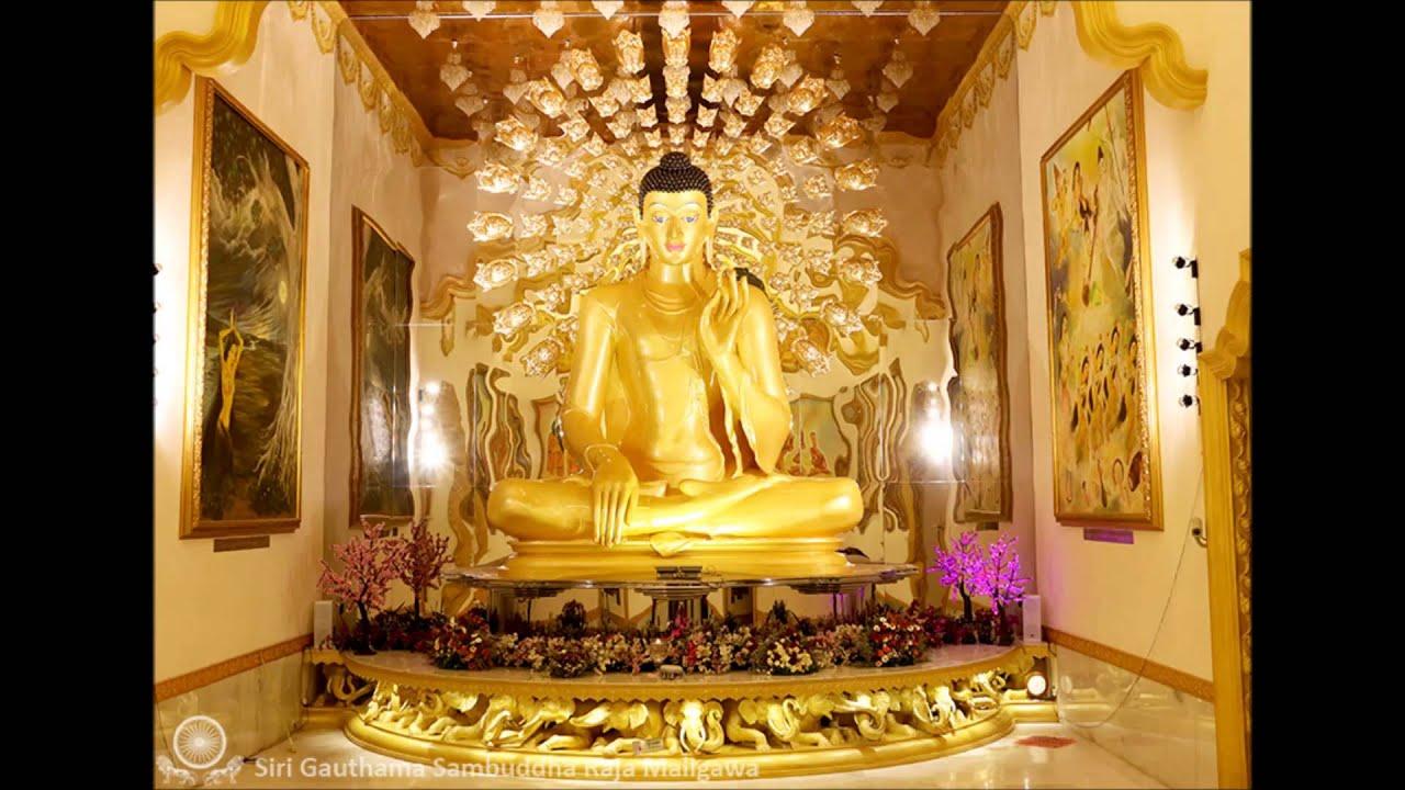 Buddha Quotes Wallpaper In English Maha Samaya Sutta The Great Meeting Digha Nikaya