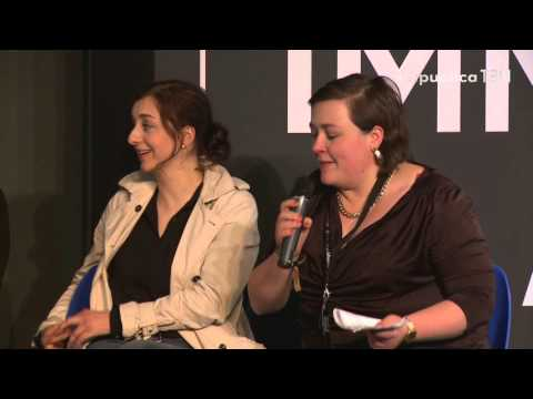 re:publica 2016 – Fish Bowl: Immersive Arts on YouTube