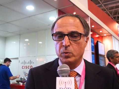 2012 Futurecom: Cisco IBSG Latin America WiFi survey results