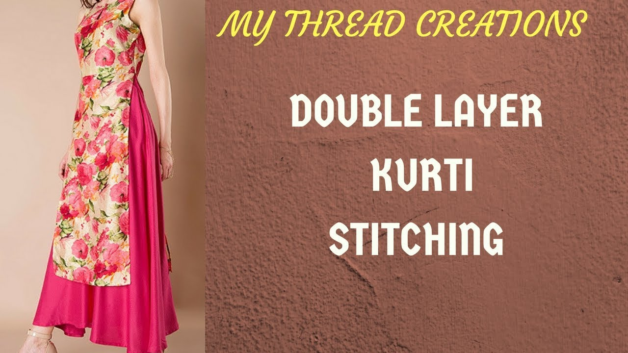 Diy Designer Kurti Cutting And Stitching Side Loops And Dori Kurti Tutorial Golectures Online Lectures See more of breakup songs on facebook. golectures