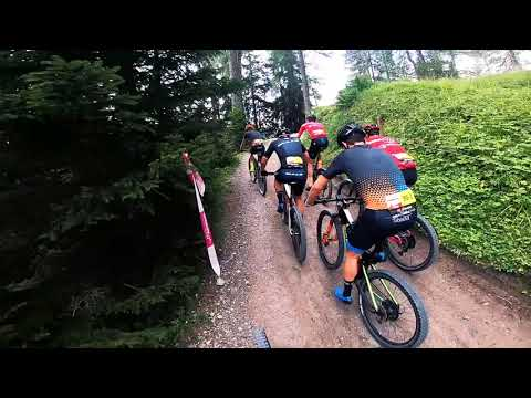 2020 Swiss Epic   Stage 5 Highlights