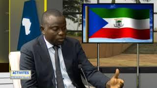 ACTIVITÉS PRESIDENTIELLE MALABO DU 14 OCT 2017