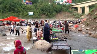 Neelam river muree