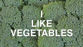 Watch Parry Gripp I Like Vegetables video