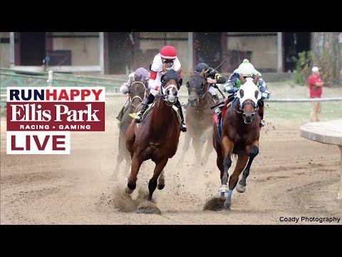 Ellis Park Racing U0026 Gaming - Live Race - 8/1/2021