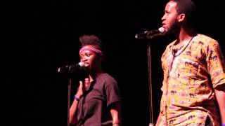 """BNV14 - Cape Town """"African Kingdom"""""""