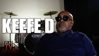 Keefe D: I Feel Remorse for 2Pac, But Attacking Baby Lane Gave Us the Green Light (Part 26)