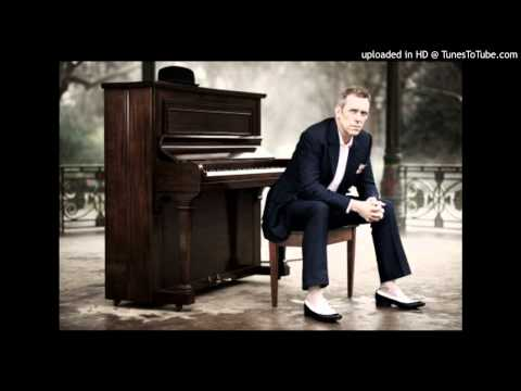 Today's Tango Is... Kiss of Fire (El Choclo) - Hugh Laurie & Gaby Moreno
