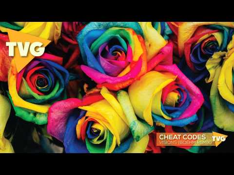 Cheat Codes - Visions (Boehm Remix)
