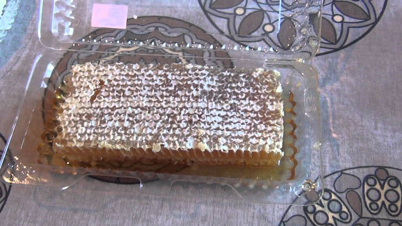 Как хранить соты меда (в сотохранилищах) в домашних 44