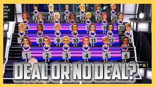 Did you pick the MILLION DOLLAR CASE? - Deal or No Deal | Swiftor