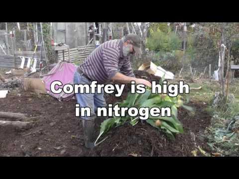 No Smell Composting Video 10