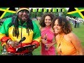 Can You Speak Jamaican ? - (Leicester Caribbean Carnival 2019) Ep. 8 (Accent Challenge)