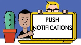 Push Notifications: Totally Tooling Tips (S3, E3)