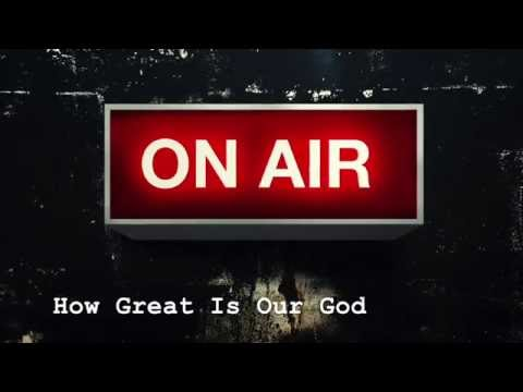 How Great Is Our God-Chris Tomlin (Karaoke w/chords) Female Vocals