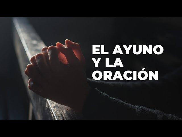 Ayuno y Oración - Culto 10 Horas