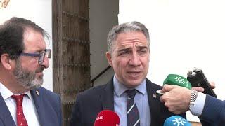 La Junta de Andalucía preocupada por la próxima PAC