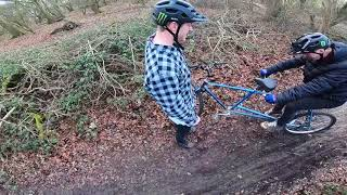 play sports bicycle The Tandem Bike Challenge