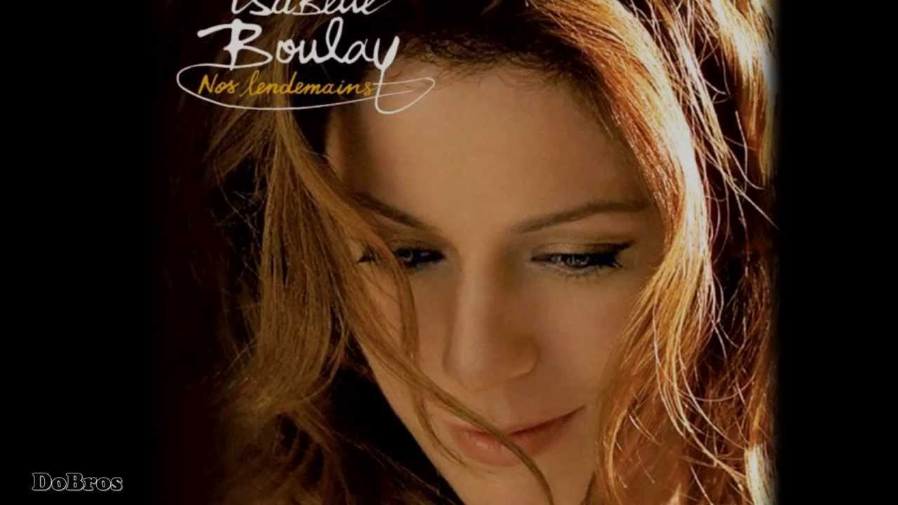 parle moi isabelle boulay mp3
