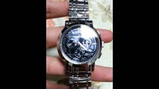[번개장터] [정품] 버버리시계 BU1360 (남성시계…