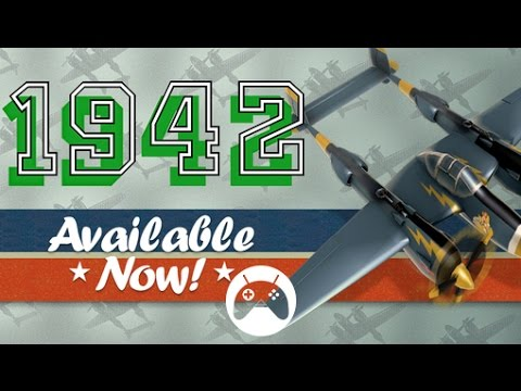 1942 MOBILE Android Gameplay