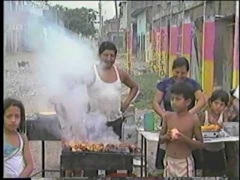 Living in Suburbio: Slum City of the Underdeveloped World (1989)