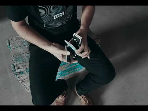 Derive Cardistry Touch baraja video