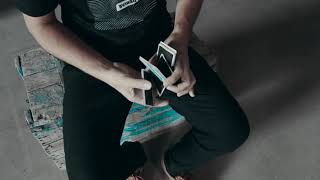 Video: Derive Cardistry Touch deck