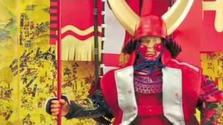 DID Japan Samurai Ii Naomasa 井伊直政 Video DID 戦国武将サムライ井...