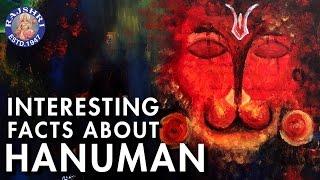 Interesting Facts About Lord Hanuman | Hanuman Jayanti Special | Rajshri Soul