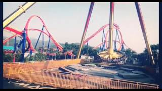 Trip to imagica song song and group